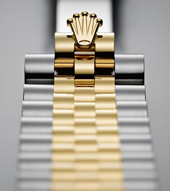 Rolex bei Von Hofen